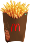 SB2 McDonald's French Fries recolor 3