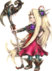 Viridi Icon SSB
