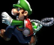 571px-Luigi running - Luigi's Mansion Dark Moon