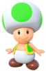 ACL - SSBSwitch recolour - Toad 2