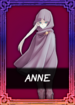 ACL Tome 57 character portal box - Anne