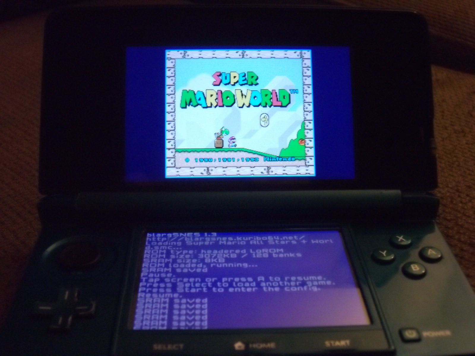 🔥 3ds super nintendo emulator | 16 Best Nintendo 3DS