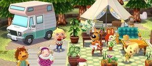 Campground 2 ACSS
