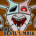 ColdBlood Icon Devil's Mask