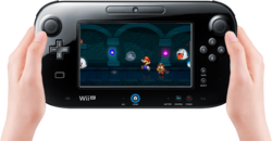 Controller Screenshot PMTMF