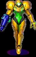 Electro Resistor Suit
