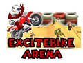 Excitebike Arena MKG