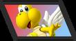 InfinityRemix Yellow Paratroopa