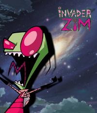 InvaderZimFinalRumble!