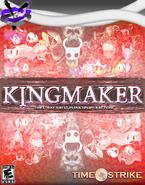 KINGMAKER Boxart