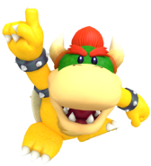 Koopa Kid New Render