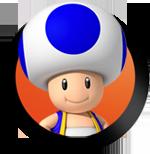 MHWii BlueToad icon