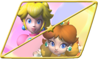 MKDB PeachDaisy Icon
