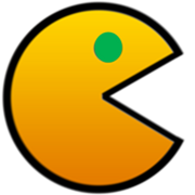 Projectile Pacman