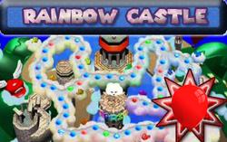 Rainbow Castle MKSR