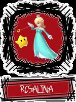 Rosalina SSBR