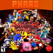 SmashDarkForces Boxart