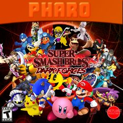SmashDarkForces Boxart