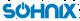 Sohnix logo design (2018)