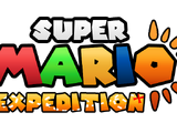 Super Mario Expedition