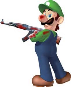 The Gun Luigi