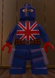 Union Jack (Lego Batman 4)