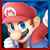 BIRoster Mario
