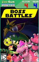 Boss Battles (Evo-Gem Boxart)