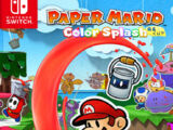 Paper Mario: Color Splash RECUT