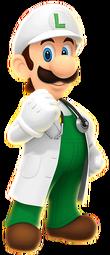 Dr. Fire Luigi