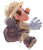 Explorer Mario 6