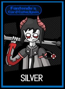 FCC Silver Card