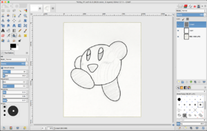 GIMP Step10