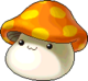 Giant Mushroom (Quest for the Orbs)