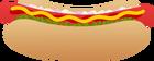 Hotdog nintenzoo