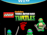 LEGO Teenage Mutant Ninja Turtles: The Videogame