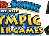 Mario & Sonic at the Olympic Winter Games 2