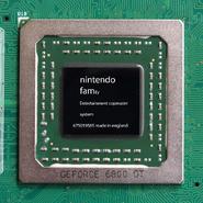 NFECS GPU