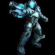 PEDTrooper