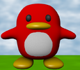 Penguin-render