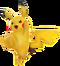 Pikachu (Super Smash Bros