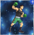 SSBU- Little Mac