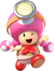 Toadette CaptainToadTreasureTracker (1)