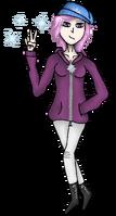 VioletSnowBabylon
