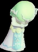 1.9.Toon Zelda Praying