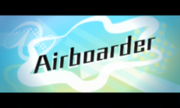 Airboarder 3ds