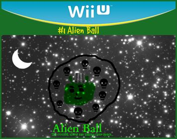 AlienBall