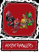 Axem Rangers SSBR