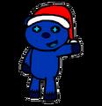 ChristmasUnten
