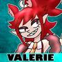 ColdBlood Icon Valerie